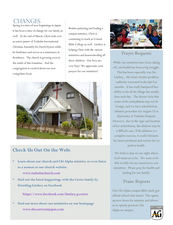 spring 2014 newsletter2