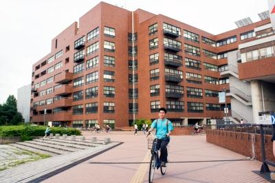 Tsukuba University 2
